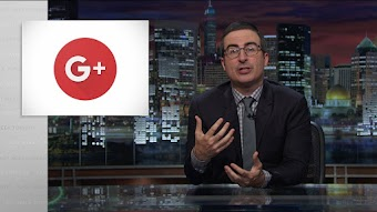 Last Week Tonight with John Oliver: Pie