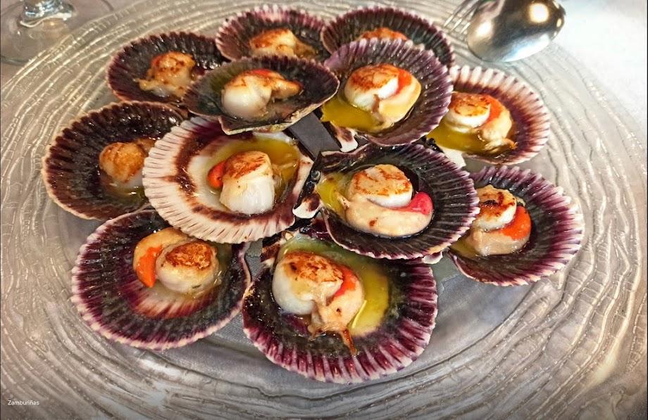 Foto Restaurante Casa Marco 12