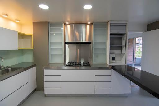 apartamento en venta poblado 585-22559