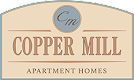 Copper Mill Apartments Homepage
