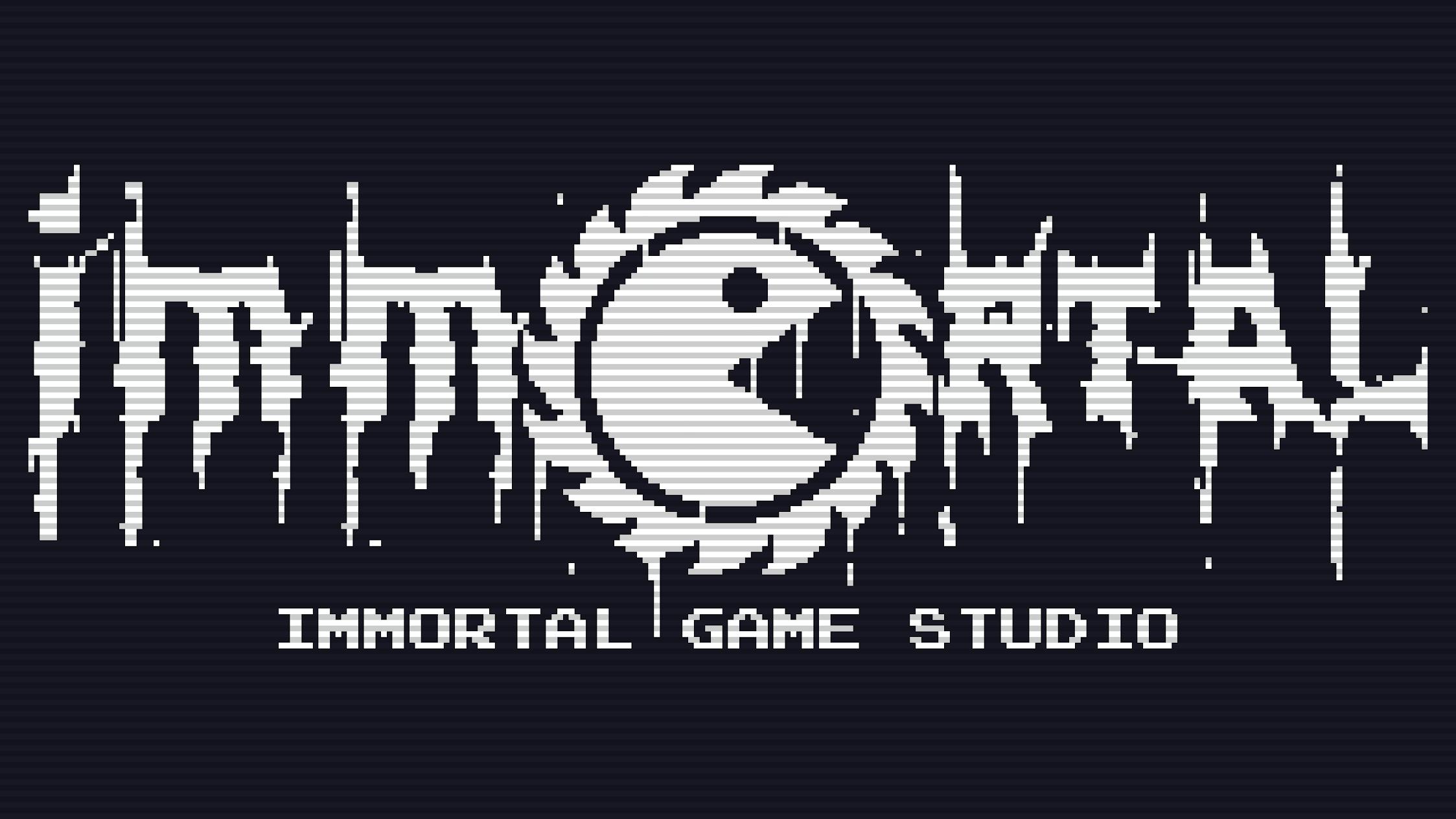 IMMORTAL GAME STUDIO