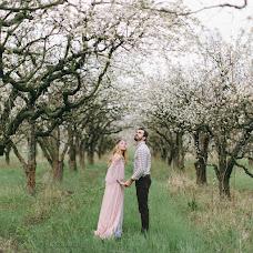 Nhiếp ảnh gia ảnh cưới Alina Kamenskikh (AlinaKam). Ảnh của 20.03.2016
