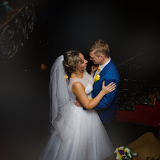 Wedding photographer Igor Borovoy (alig). Photo of 10.12.2015