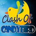Clash Of Candy Bird icon