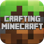 Crafting for Minecraft Icon