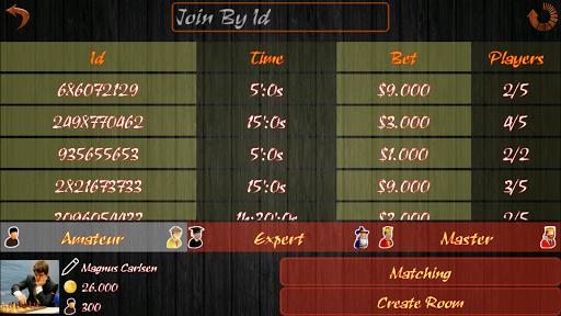 Chess Online - Play Chess Live 2.2.6 screenshots 13
