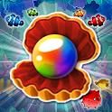 Under the Deep Sea: Jewel Match3 Puzzle icon