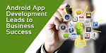 Android applications designing companies India