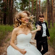 Wedding photographer Tatyana Mitina (MitraWedding). Photo of 19.04.2016