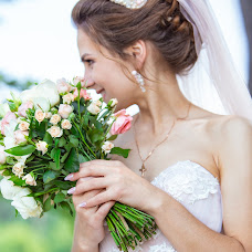 Wedding photographer Dmitriy Shirokopoyas (15081990). Photo of 09.01.2019