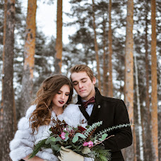 Wedding photographer Mari Kozlova (marymkmary). Photo of 03.03.2017