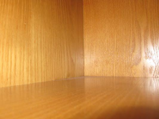 Angolo di legno di Roccia83