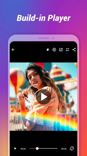Photo & Video Downloader for Instagram - Repost IG 1.03.89.0819.02 Screenshots 3