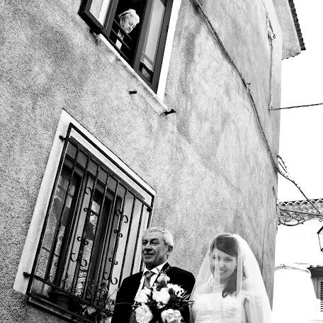 Wedding photographer luigi della morte (dellamorte). Photo of 25.06.2015