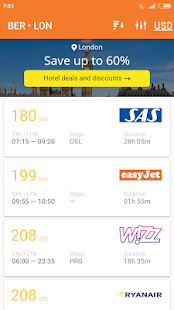 Cheap Flights 3
