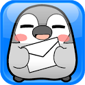 Pesoguin Emoji 02 icon