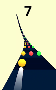 Color Road Screenshot