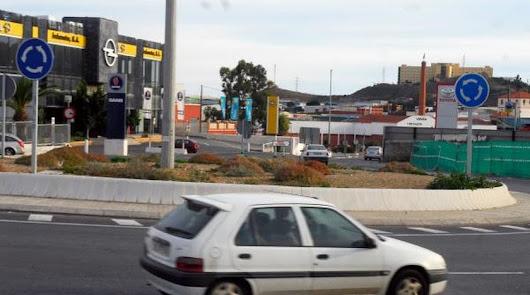 Huércal de Almería pide que se abra la movilidad con la capital