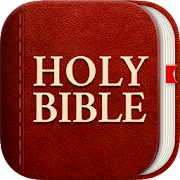 Light Bible: Daily Verses, Prayer, Audio Bible  Icon