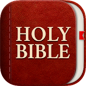 Light Bible: Daily Verses, Prayer, Audio Bible
