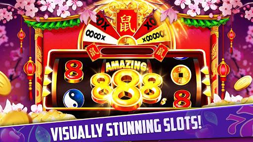 Stars Slots Casino - Vegas Slot Machines apkmr screenshots 3