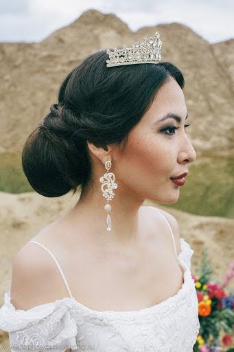Wedding photographer Sasha Veselovskaya (SashaElo). Photo of 25.10.2016