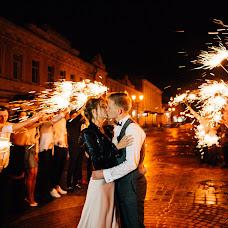 Wedding photographer Yura Fedorov (yorafedorov). Photo of 21.04.2018