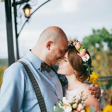 Свадебный фотограф Лилия Ардабаева (Fleurdelise). Фотография от 27.12.2015