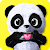 Daily Panda 🐼 virtual pet file APK Free for PC, smart TV Download
