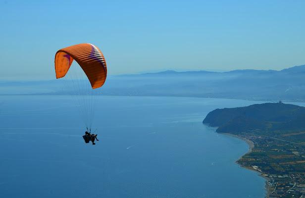Volere Volare di AntoMarPh