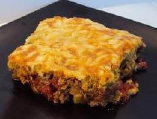 Azalee's Tomale Pie Recipe