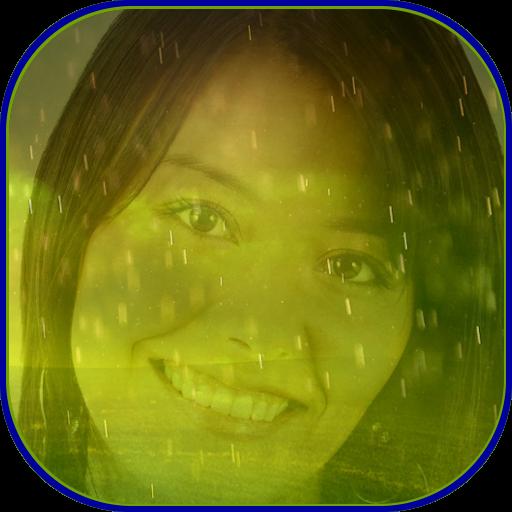 Rainy Photo Effects