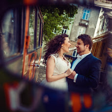 Wedding photographer Orest Palamar (vorca). Photo of 05.04.2016