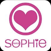 Sophie Paris Morocco