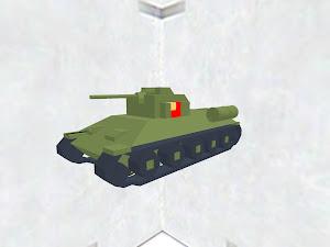 T-34 дыоыты