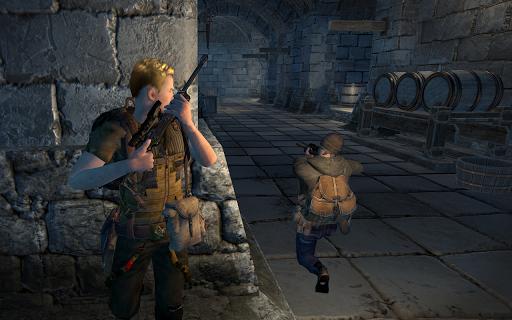 Free FPS Fire Battleground Arena Free Firing 1.5 screenshots 3