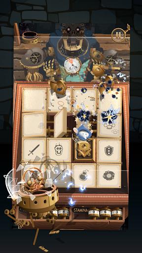 Code Triche Maze Machina APK MOD screenshots 4