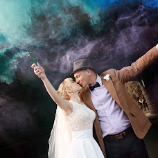 Wedding photographer Stanislav Kachaev (KMS1). Photo of 11.07.2017