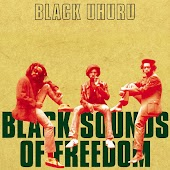 Black Sounds Of Freedom (Extended Version)