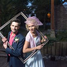 Wedding photographer Mikhail Agupov (mishanja). Photo of 25.10.2015
