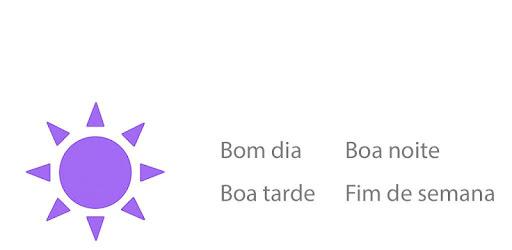 Bom Diaboa Tardeboa Noite Apps On Google Play