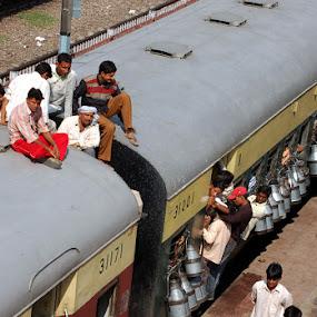 transport by Rajesh Kumar - Transportation Trains