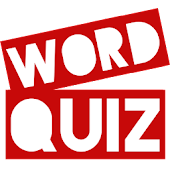 Wordquiz - Cross the words