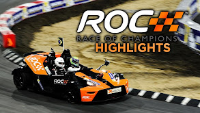 Race of Champions Highlights thumbnail