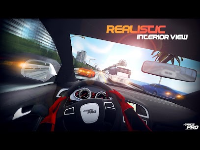 Race Pro: Speed Car Racer in Traffic Mod Apk 1.8 (Gold/Coins) 8