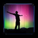Aurora Alerts - Northern Lights forecast icon