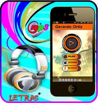 Download Gerardo Ortiz Canciones Google Play Softwares
