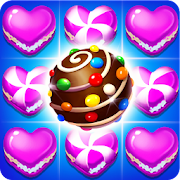 Cookie Bomb Star