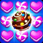 Cookie Bomb Star Icon