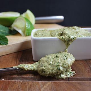 5 Minute Satay Sauce Recipe